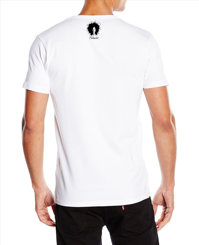 T-SHIRT HOMME CHAKOUKA MAGHRIBIA